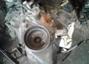 Motor f350 6.2 lts remanufacturado, envío gratis.