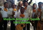 Mariachis en ixtapaluca