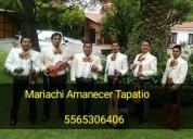 Mariachis económicos 5565306406