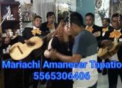 Mariachis en ecatepec