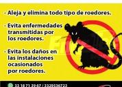 Sistema anti roedor ener-tec