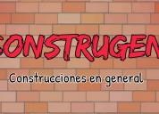 Construgen ( construcciones en general )