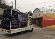 Vallas móviles en mexicali