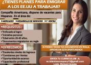 Emigra y trabaja en los eeuu ( las vegas-nevada)