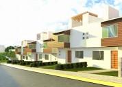 Preventa casas nuevas condominio horizontal, cuaut