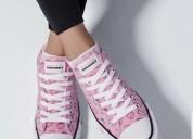 Converse hello kitty pink 28 164631f ¡sin caja!