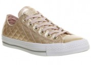 Chuck taylor all star ox 'rose gold' 157315c talla