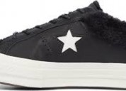 Converse one star talla 24 162601c talla 24 de pie