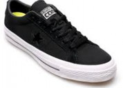 Converse one star  ox black 153710c talla 29.5