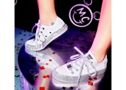 Chuck taylor converse  all-star miley cyrus #25