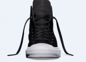 Ct ii hi black converse 150143c #29.5
