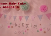 animadoras de baby shower original