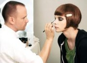 Curso de auto maquillaje con profesionales unicos