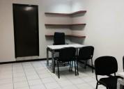 Oficina fisica para 3 personas en colima
