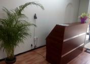 Oficinas virtuales y fisicas