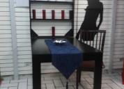 Excelente mesa plegable