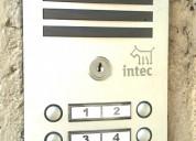 Interfonos reparaciones servicio y refacciones