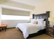 Rento habitaciones individuales con baño privado s