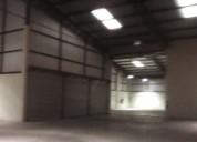 bodega renta apodaca 2,730 m2