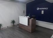 Elegantes oficinas en la estancia 2