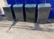 aire acondicionado portátil para eventos sociales