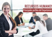Auxiliar de recursos humanos/telefonista