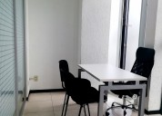 Oficina en renta en colima centro