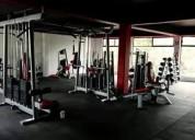 Aparato para gimnasio cherlin