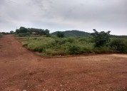 Venta de terrenos campestres
