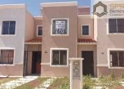 Exclente casa en venta, villa fontana, zempoala