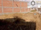 Terreno en venta 168m2, la guadalupana ecatepec