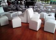 #renta de #salas y #periqueras #lounge