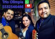 Contratar trios en tlahuac ciudad de mexico
