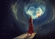PÉndulo, mano y tarot. viajes astrales