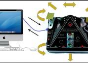 Bio alternativas. radionica equipos fabricacion