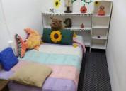 Roomies  roma condesa cuarto armario vestidor dama