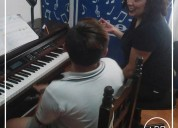 Academia de música arp. clases de piano.