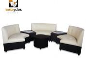 Salas lounge en venta sillones lounge descuentos
