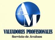 Servicio de avaluos en cuernavaca morelos