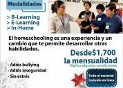 Escuela en casa méxico primaria