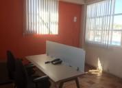 Oficina privada con los mejores servicios 11m2