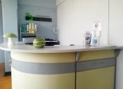 oficinas físicas en renta cuauhtemoc