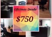 Las mejores oficinas virtuales!!!