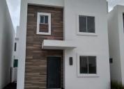 Casa nueva en pachuca