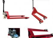 Venta de patin hidraulico rodalif