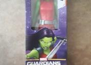 Gamora 12 pulgadas. titan hero. nueva.