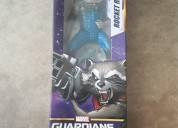 Rocket raccoon 12 pulgadas titan hero. hasbro