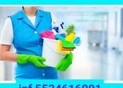 Agencia de servicio domestico