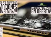 Reparacion de celulares matamoros