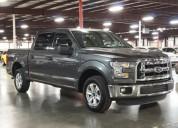 Empresa vende camionetas pickup